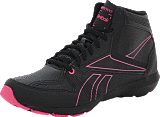 Reebok - Studio Beat Mid V Black/Optimal Pink