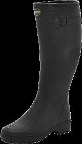 Le Chameau - Iris Fourree Black