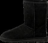 UGG Australia - Classic Short Black