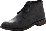 Ambré - Boot Black Black