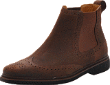 Anatomic & Co - Gustavo Dark Brown