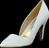 Sugarfree Shoes - Ruth White