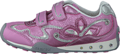 Geox - Jr New Jocker Girl Pink/Pink