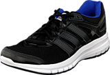 adidas Sport Performance - Duramo 6 M Black/Night Flash