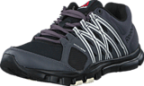 Reebok - Yourflex Trainette Stealth-Black/Ash Grey/Chalk