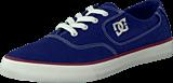 DC Shoes - Flash Tx Shoe Estate Blue
