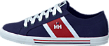 Helly Hansen - Berge Viking Low Navy/White/Red