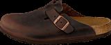 Birkenstock - Boston Regular Habana Oiled Leather