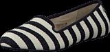 UGG Australia - W Alloway Stripe Black