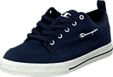Champion - Crew Canvas Navy