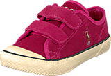 Ralph Lauren Junior - Chaz Ez Preppy Pink