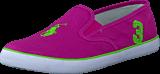 Ralph Lauren Junior - Serena Active Pink-Green