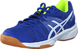 Asics - Gel Upcourt Gs Asics Blue/White/Safety Yellow