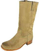 Sancho Boots - Old Crazy Softy