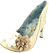 Irregular Choice - Mrs Lower