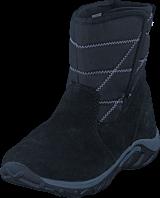 Merrell - Jungle Moc Quilt WP Boot Kids
