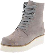 Shoe Biz - Short boot plateau