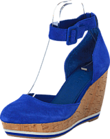 Esprit - Ellena Ankle Wedge