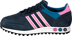 adidas Sport Performance - La Trainer W Legend Ink/Tropic Bloom/Blue