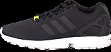 adidas Originals - Zx Flux Black/Black/White