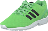 adidas Originals - Zx Flux Super Green