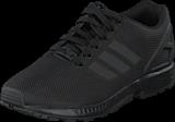 adidas Originals - Zx Flux Core Black/Core Black/Black