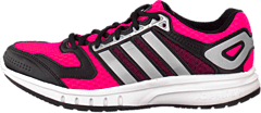 adidas Sport Performance - Galaxy W Solar Pink/Silver /Core Black