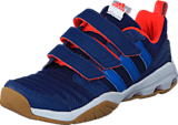 adidas Sport Performance - Gymplus 3 Cf K Unity Ink/Ray Blue/Solar Red