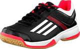 adidas Sport Performance - Counterblast 3 Core Black/White/Solar Red