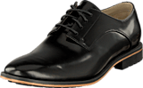 Clarks - Gatley Walk Black Leather
