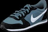 Nike - Nike Genicco Graphite/White/Black