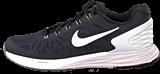 Nike - Nike Lunarglide 6 Black