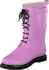 Ilse Jacobsen - 3/4 Rubber Boot Mulberry