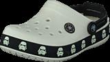 Crocs - CB Star Wars Stormtrooper Clog White-Black