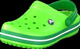 Crocs - Crocsband Kids Kelly Green
