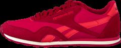Reebok Classic - Cl Nylon Slim Color Magenta Pop/Red/Sorbet/Chalk