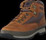 Timberland - Euro Hiker F/L Medium Brown Full-Grain