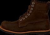 Timberland - Ekruglt Wp Dark Brown