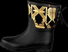 Duffy - 92-49200 Black/Gold