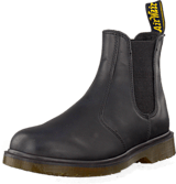 Dr Martens - Warmlined Chelsea Black