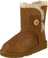 UGG Australia - T Bailey Button Chestnut