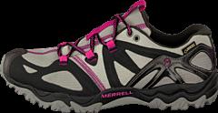 Merrell - Grassbow Sport Gtx Wild dove/Rose