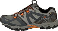 Merrell - Grassbow Sport Gtx Dark Grey/Orange