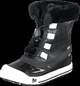 Merrell - Spruzzi Waterproof Kids Black