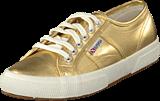 Superga - 2750 - COTMETU Gold
