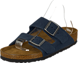 Birkenstock - Arizona Regular Soft Navy