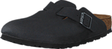 Birkenstock - Boston Slim Vegan Anthracite