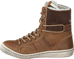 Björn Borg - Wendy High Fur 2100 Tan