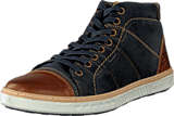 Bullboxer - 594K55528A Brown/Navy