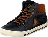 Le Coq Sportif - Aleron mId Dress Blues
